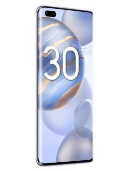 Honor 30 Pro Plus — флагманский смартфон с OLED дисплеем и мощной батареей на 4000 mAh