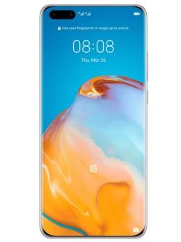 Huawei P40 Pro — обзор флагманского смартфона с камерами премиум класса