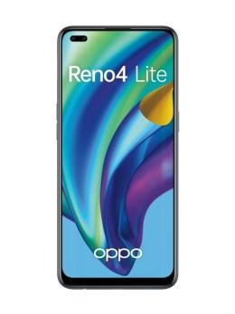 OPPO Reno 4 Lite — бюджетный смартфон с камерой на 48 МП, мощной батареей и ярким AMOLED дисплеем