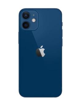 Apple iPhone 12 mini — компактный флагманский смартфон с OLED дисплеем и поддержкой 5G