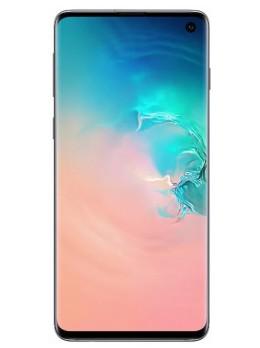Samsung Galaxy S10 — флагманский Android-смартфон с большим изогнутым экраном