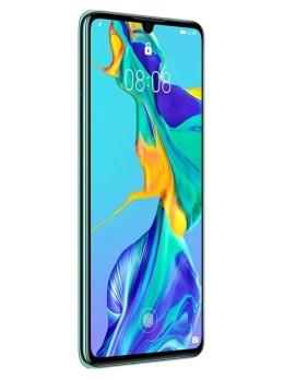 HUAWEI P30 — сбалансированный флагманский смартфон с мощным процессором и хорошим качеством фотографий