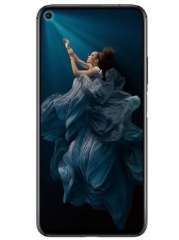 Honor 20 — смартфон с отличной камерой и мощным процессором для игр