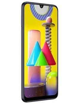 Samsung Galaxy M31 — смартфон с батареей на 6000 mAh и мощной камерой на 64 МП
