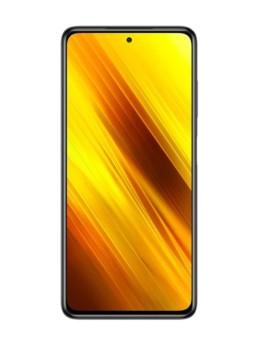 Xiaomi Poco X3 NFC 6/128GB — флагманский смартфон с дисплеем на 120 Гц, мощным процессором и 4 камерами с ИИ
