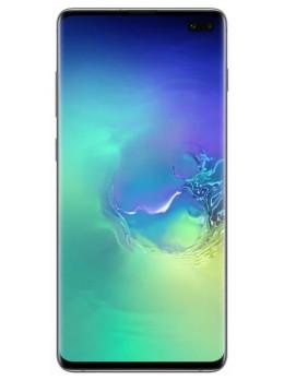 Samsung Galaxy S10 Plus — универсальная модель смартфона с большим экраном и емкостной батареей