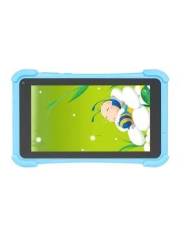 Dexp Ursus S270i Kid's — хороший детский планшет для развивающих игр и просмотра мультфильмов