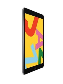 Apple iPad 10.2 Wi-Fi + Cellular (128 GB) — один из лучших планшетов со стилусом и поддержкой физической клавиатуры