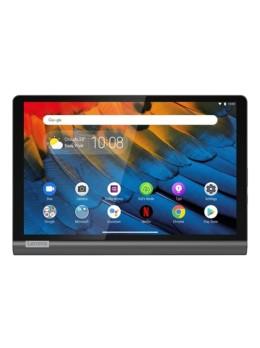 Lenovo Yoga Smart Tab — бюджетная версия планшета с батареей на 7000 мАч и хорошим процессором для игр