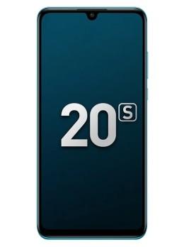Honor 20s — бюджетный смартфон с умной камерой и 8 ядерным процессором