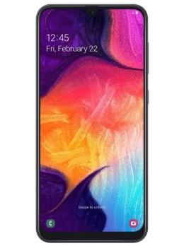 Samsung Galaxy A50 — смартфон с хорошей автономностью и Super AMOLED дисплеем