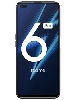 Realme 6 Pro — смартфон с мощной батареей и большим объемом памяти
