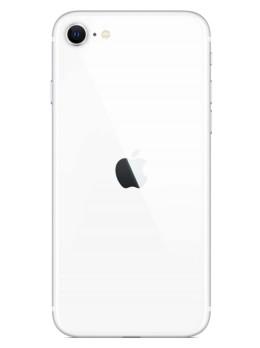 iPhone SE (2020) — классический смартфон от Apple с мощным процессором и хорошим качеством фотографий