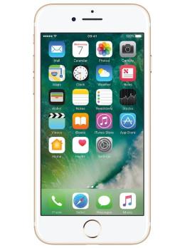 Apple iPhone 7 — популярная бюджетная модель для повседневного использования