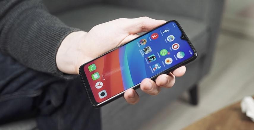 Обзор смартфона OPPO A5s