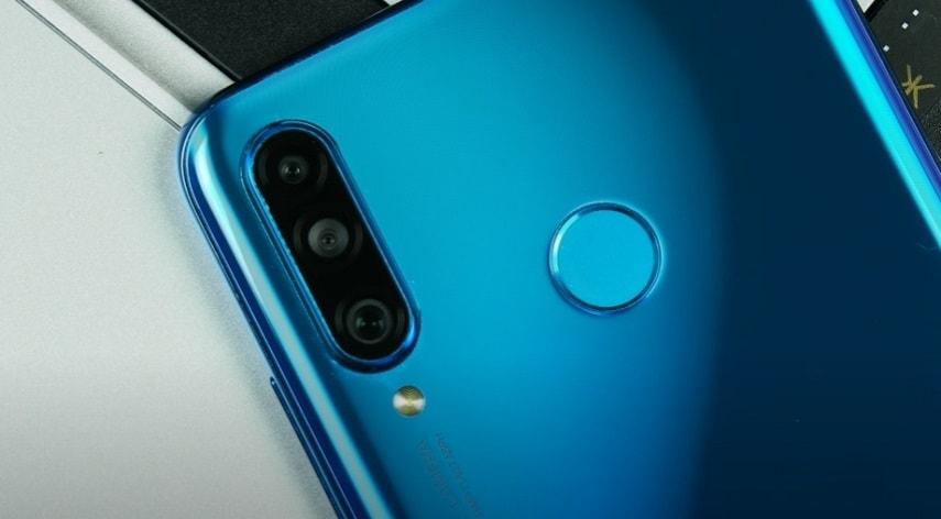 Камера смартфона Honor 20s